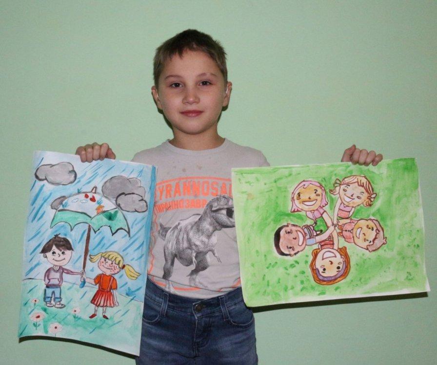 Клочков Алексей, 9 лет,.JPG